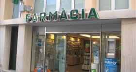 Farmacia J. Pedrola, R. Olivella  - Apotheke