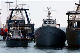 Cofradía de Pescadores-Ассоциация рыбаков