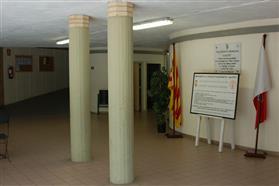Àrea Municipal d'Esports de l'Ametlla de Mar