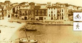 Ruta histórica de l'Ametlla de Mar