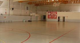 """Polideportivo Municipal """"Galetet"""""""