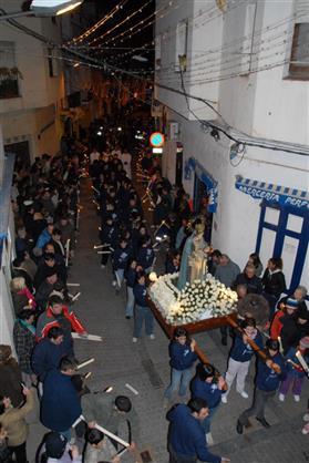 "Fest ""La Candelera"""