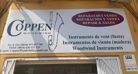 Coopen Woodwind
