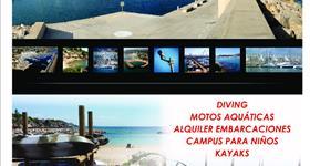 Port de plaisance de Calafat