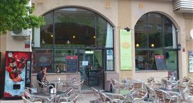 Fleca Cafè La Rambleta