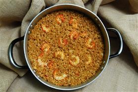 Jornades Gastronòmiques de l'Arrossejat i de la gamba blanca de l'Ametlla de Mar