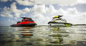 Location Jet Skis - Liberty Wings