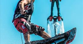 Flyboard i Hoverboard - Liberty Wings