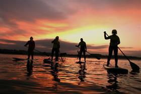 Liberty Paddle Surf - Liberty Wings