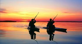 Liberty kayaks - Liberty Wings