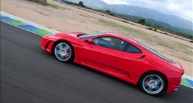 Fórmula Experience GT  - Circuito de Calafat