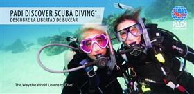 Bateig de busseig - Ametlla Diving (Centre de Busseig PADI Autorizado #24626)