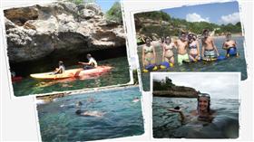 Activitat: Ruta Cova Llop Marí - Mar Natura