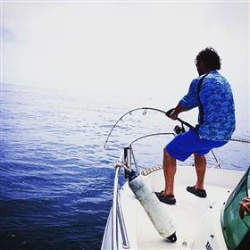 Sortides Pesca Recreativa (tonyina gegant, curricà, jigging i spinning) - Top Fisher