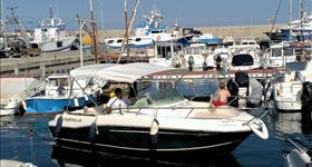 Lloguer embarcació Cap Camarat 625 - Top Fisher