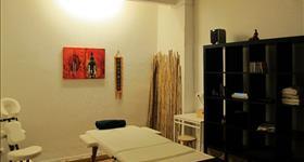 Massatges terapèutics - Som Espai Associació