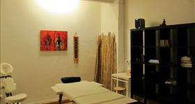 Masajes terapéuticos - Som Espai Associació