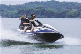 Lloguer de motos d'aigua - Seawave