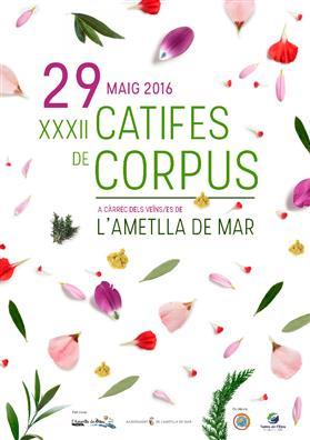 XXXIII Catifes de Corpus