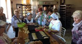 The flavor of the lives - Multiactivitat a les Terres de l'Ebre