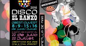 Discoteca El Ranxo
