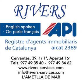 Rivers Rios Property Services s.l.