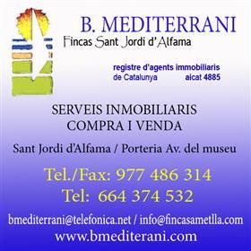 B. Mediterrani, S.L.