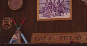 Nazdravi - Casa Julio