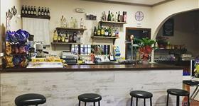 El Petit Cafè-Бар кафетерия