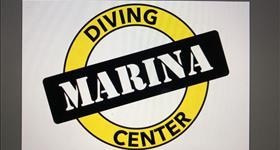 Marina Diving