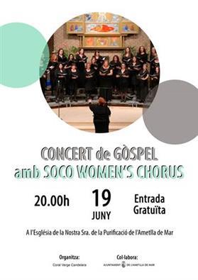 Concert de Gòspel